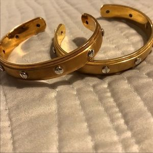 Henry Bendel cuffs prices to sell